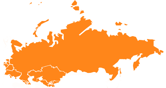 Post-Soviet States (click to learn more)